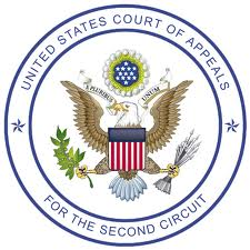 Seal of the U.S. Court of Appeals 2nd Circuit