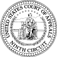 United States Court of Appeals Ninth Circuit