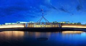 Parliament House, Australia