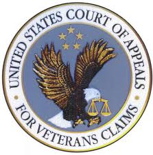 Court of Appeals for Veterans' Claims seal