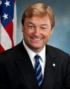 Nevada Sen. Dean Heller, a Republican, announced today he will support ENDA when it comes up for a floor vote tonight.