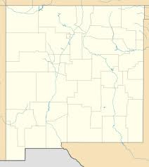 New Mexico. Attribution: Wikimedia Commons
