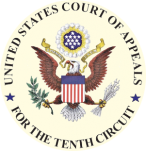 Tenth Circuit Court of Appeals